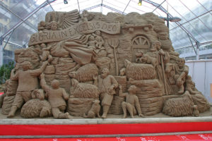 2004 L'annuncio ai pastori