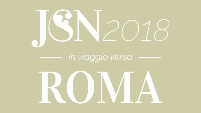 Jesolo San Nativity 2018 in viaggio verso Roma