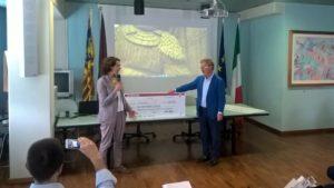 Assegno-Beneficenza-Cartagena-Sand-Nativity